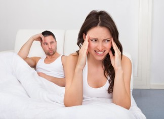 falscher sexpartner